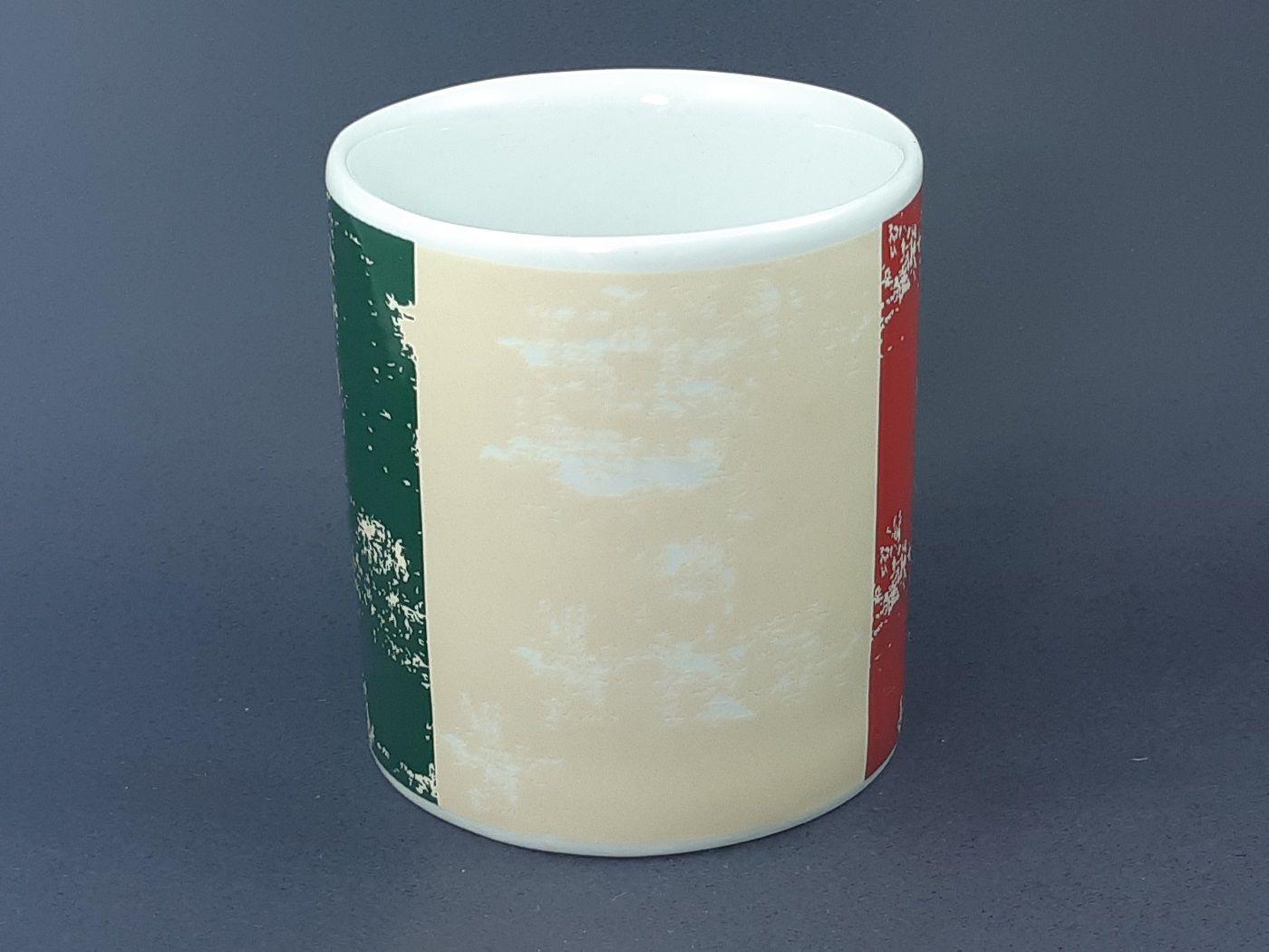 Caneca Itália 325 ml