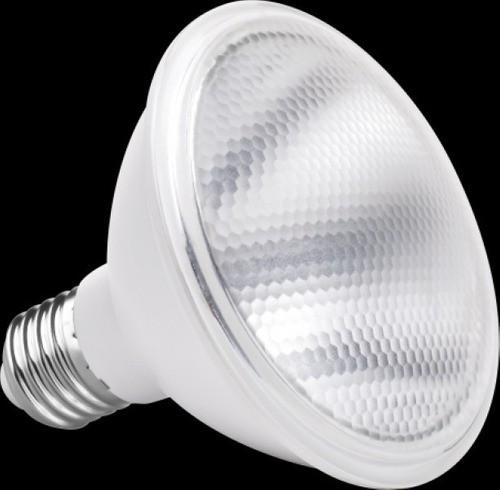 Lâmpada Led Par30 10w Bivolt Ol Iluminação Branco Frio