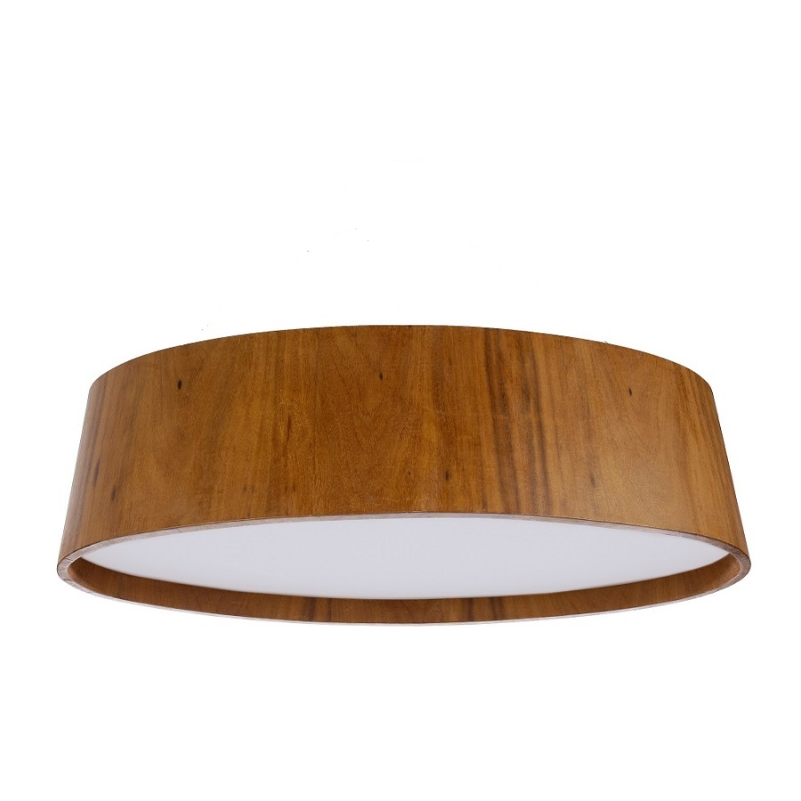 Plafon Oval Madeira 75cm