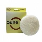 Alcance - Boina de lã Natural branca Agressiva - Dune - 85mm (3 polegadas)