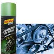 Antideslizante para Correias Mundial Prime (Spray 220ml)