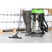 Aspirador Profissional Pó / Água 2.400W 220V - Hiper Clean - IPC Soteco