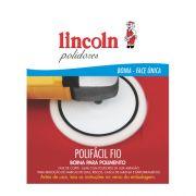 Boina de Lã Lincoln PoliFácil Fio /Face Única (Fase de Corte) 7