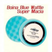 Boina Esp Blue Waffle 7,5 Buff and Shine