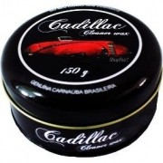 Cera de Carnauba Cleaner Wax Cadillac - 150g