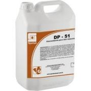 DP-51 5L - DESMOLDANTE PARA USO INDUSTRIAL