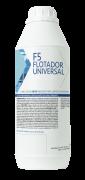 F5 Flotador Universal Citrus 1 Litro - Perol