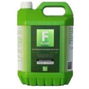 FLOAT - Detergente Flotador Concentrado - EasyTech - 5LT