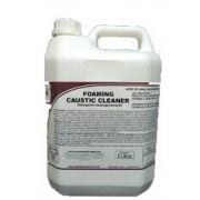 Foaming Caustic Cleaner - 5 Litros -  Detergente Desengordurante Alcalino