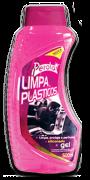 Limpa Plásticos Pérola 500ml