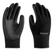 Luva tricotada em Nylon C/PU Multitato 750 PT( Promat )