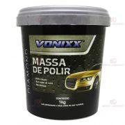 MASSA DE POLIR 1 KG VONIXX