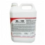 ML-100 Limpador Desincrustante de Sujidades Carbonizadas