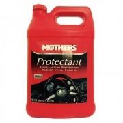PROTECTANT - PROTETOR DE VINYL E BORRACHA MOTHERS 3,78 L