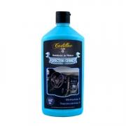Revitalizador de Plasticos Doctor Shine 500ml Cadillac
