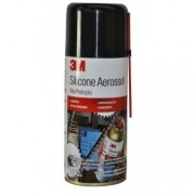 Silicone Aerossol Alta Proteção 300ml 3m