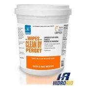 WIPES CLEAN BY PEROXY 125 UN
