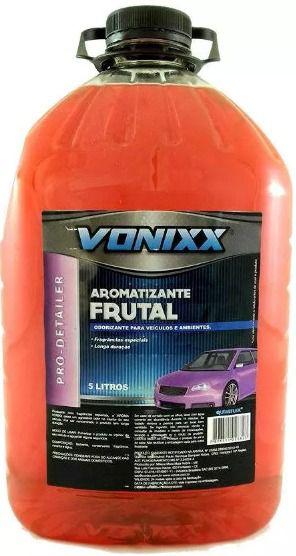 AROMA FRUTAL 5L - vonixx  - HIDRORIO