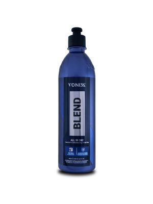 BLEND CERAMIC & CARNAÚBA SPRAY WAX 475ml - VONIXX  - HIDRORIO