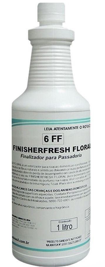 FINISHERFRESH FLORAL 1 LITROS - SPARTAN