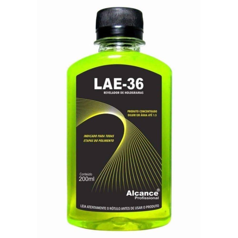 LAE-36  - 200ML - ALCANCE   - HIDRORIO