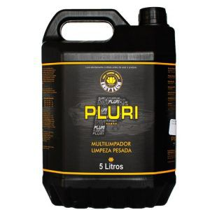 PLURI - Multilimpador Limpeza Pesada - EasyTech (5L)  - HIDRORIO