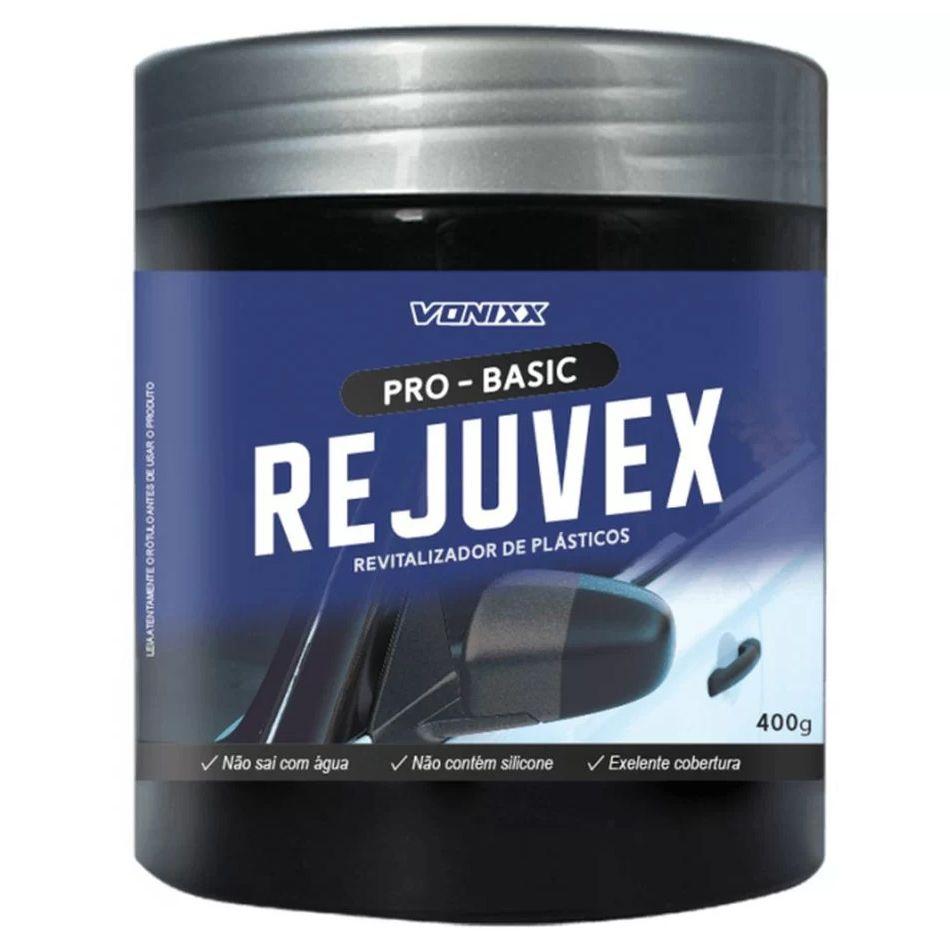 Rejuvex - Revitalizador de Plásticos  - HIDRORIO