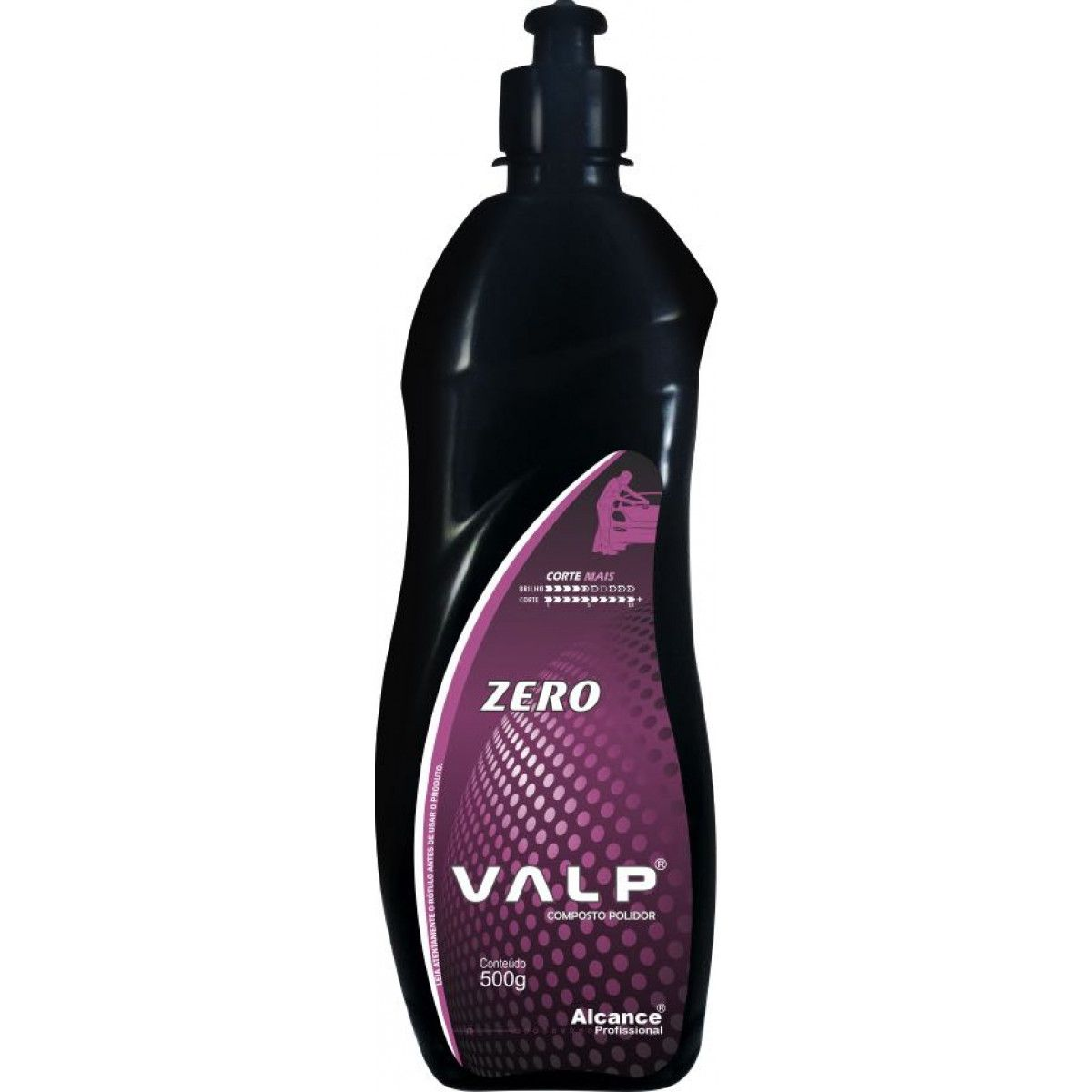 VALP ZERO 500ML