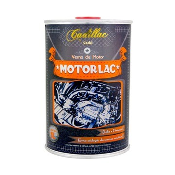 Verniz De Motor 1 Litro - Motorlac - Cadillac  - HIDRORIO