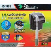 FILTRO EXTERNO RS-1000 - RS AQUA - 110 Volts