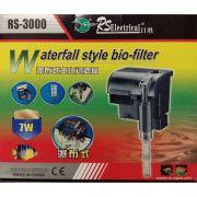 FILTRO EXTERNO HANG ON RS-3000 - RS AQUA - 110 Volts