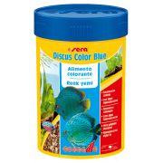 RAÇÃO SERA DISCUS COLOR BLUE - Pote 48 gr