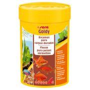 RAÇÃO SERA GOLDY - Pote 22 gr