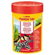 RAÇÃO SERA PLANKTON TABS - Pote 65 gr