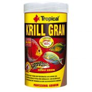 RAÇÃO TROPICAL KRILL GRAN - Pote 54 gr