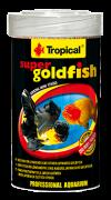 RAÇÃO TROPICAL SUPER GOLDFISH MINI STICKS - Pote 60 gr