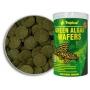 RAÇÃO TROPICAL GREEN ALGAE WAFERS - Pote 113 gr