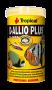 RAÇÃO TROPICAL D-ALLIO PLUS FLAKES - Pote 20 gr
