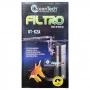 FILTRO INTERNO OCEAN TECH 300 L/H - 110 Volts (Modelo OT-062A)