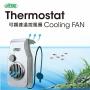 ISTA THERMOSTAT COOLING FAN (CÓDIGO I-100)