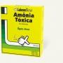 LABCONTEST AMÔNIA TÓXICA ÁGUA DOCE - 50 Testes