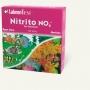 LABCONTEST NITRITO - 100 Testes
