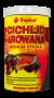 RAÇÃO TROPICAL CICHLID & AROWANA MEDIUM STICKS - Pote 90 gr