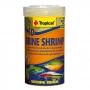 RAÇÃO TROPICAL FD BRINE SHRIMP - Pote 8 gr
