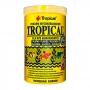 RAÇÃO TROPICAL FLAKES - Pote 50 gr