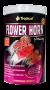 RAÇÃO TROPICAL FLOWER HORN YOUNG PELLET - Pote 95 gr