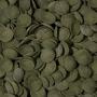 RAÇÃO TROPICAL GREEN ALGAE WAFERS - Pote 45 gr