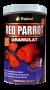 RAÇÃO TROPICAL RED PARROT GRANULAT - Pote 400 gr