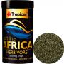 RAÇÃO TROPICAL SOFT LINE AFRICA HERBIVORE - Pote 52 gr