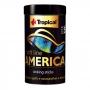 RAÇÃO TROPICAL SOFT LINE AMERICA MINI STICKS - Pote 56 gr